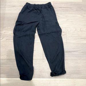 Lululemon Lightweight Cargo Pants